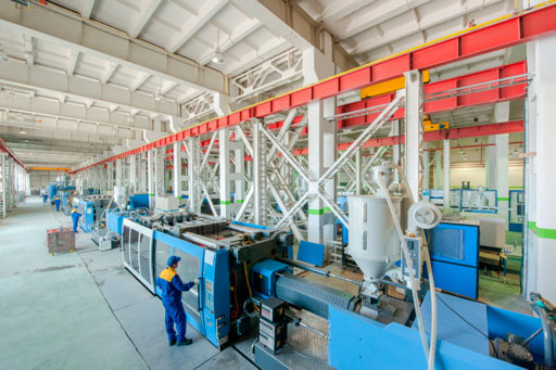 Mecanizado pásticos Barcelona
