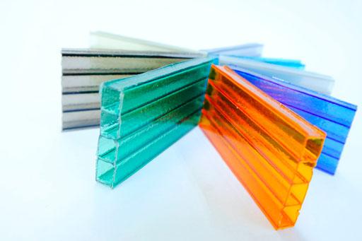 Plásticos policarbonato