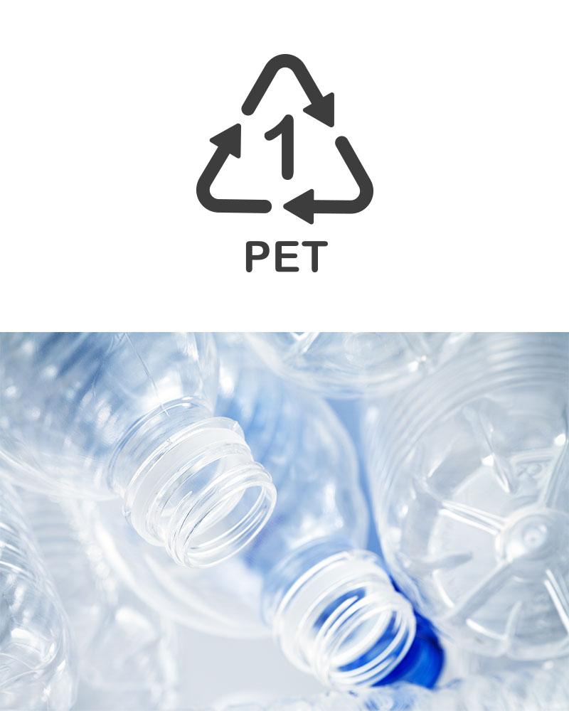 Plásticos PET Barcelona