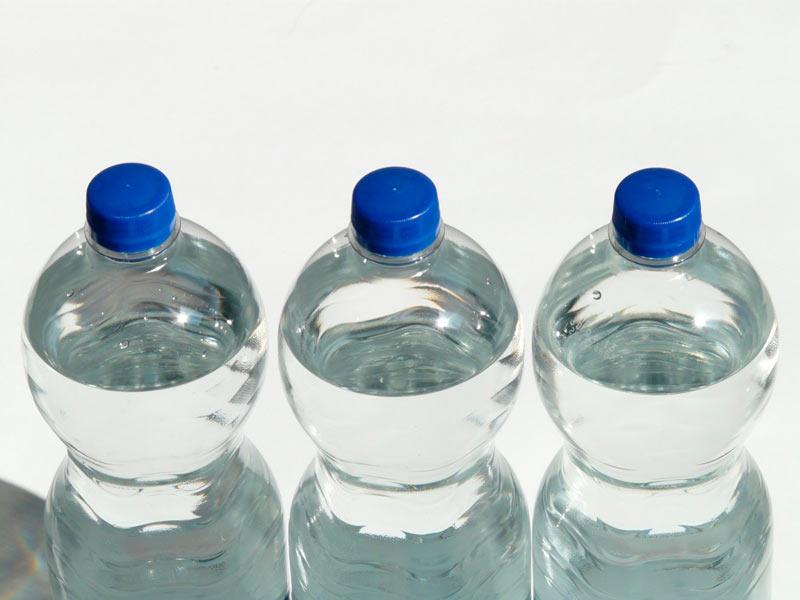 Ventajas de los envases PET