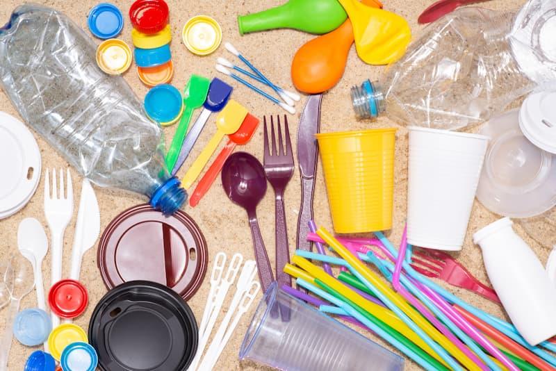 Aplicaciones de los plásticos